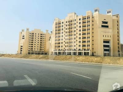 Bahria Heights 2 Bed Apartment For Sale Inner And Outer