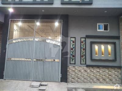 گرین کیپ ہاؤسنگ سکیم لاہور میں 3 کمروں کا 4 مرلہ مکان 70 لاکھ میں برائے فروخت۔