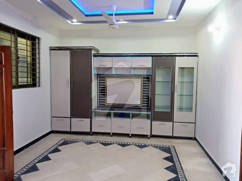 Brand New House Double Storey For Sale In Soan Garden