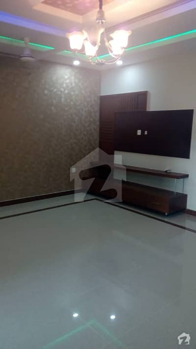 2 Kanal Basement For Rent