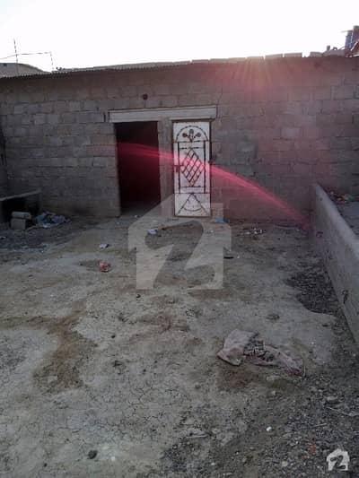 لینیا آرکیڈیا جناح ایونیو کراچی میں 2 کمروں کا 5 مرلہ مکان 22 لاکھ میں برائے فروخت۔