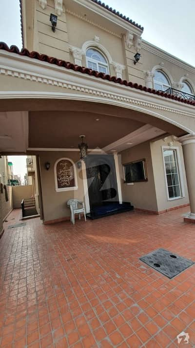 11 Marla Corner Furnished Bungalow For Sale Near Park Commercial