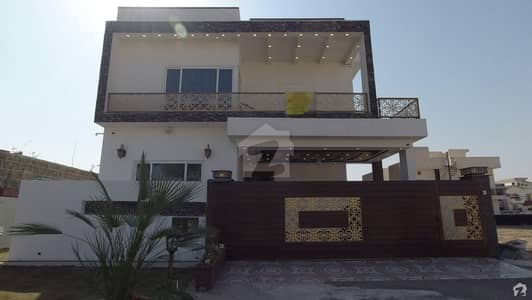 Triple Storey Brand New Luxury Designer House For Sale