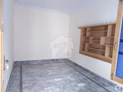 3 Marla Spacious House Is Available In Gulbahar For Rent