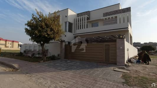 22 Marla Brand New House Is Available For Sale In Bahria Town Phase 8
