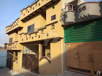House For Sale In Beautiful Janjua Town