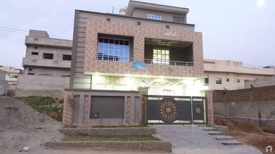 Brand New 7 Marla House Is Available For Sale In Jinnah Garden Phase 1 Islamabad