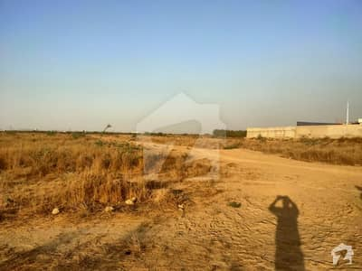 Residential Plot For Sale In Gadap Town