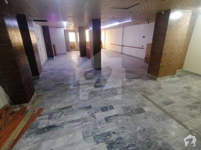 A Good Option For Sale Is The Office Available In Stadium Road In Karachi