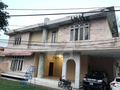 شادمان 2 شادمان لاہور میں 6 کمروں کا 2.1 کنال مکان 11.5 کروڑ میں برائے فروخت۔