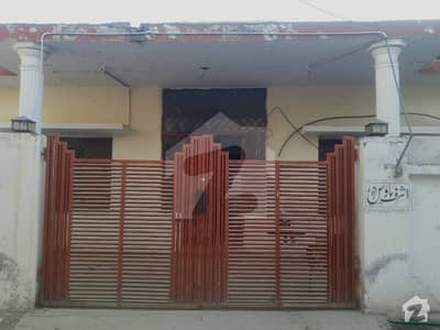 11 Marla Corner House Available For Rent In Jhangi Syedan Islamabad