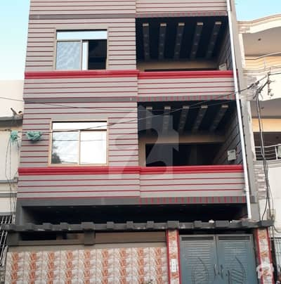 House Is Available For Sale In North Karachi Sector 9