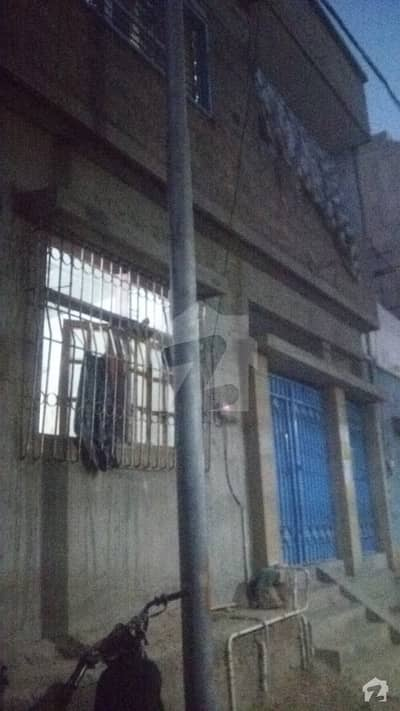 کورنگی ۔ سیکٹر 48-سی کورنگی کراچی میں 7 کمروں کا 3 مرلہ مکان 78 لاکھ میں برائے فروخت۔