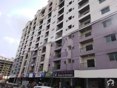 کینٹ ویوٹاور جناح ایونیو کراچی میں 2 کمروں کا 5 مرلہ فلیٹ 83 لاکھ میں برائے فروخت۔