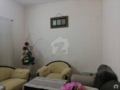 عابد ٹاؤن کراچی میں 2 کمروں کا 8 مرلہ پینٹ ہاؤس 95 لاکھ میں برائے فروخت۔