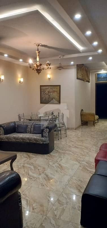 2 Kanal Owner Built Specious House Near About 6 Years Old 10 Bedrooms Double Storey House
