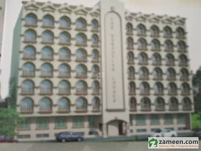 Park Road Opposite Comsats University 1 Bed Apartment Available At Reasonable Prices
