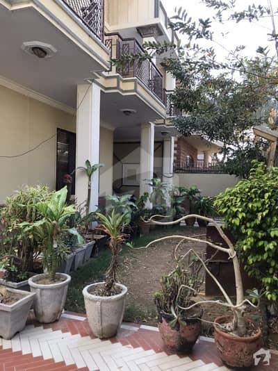 گلستانِِ جوہر ۔ بلاک 3 گلستانِ جوہر کراچی میں 6 کمروں کا 1.25 کنال مکان 5.7 کروڑ میں برائے فروخت۔