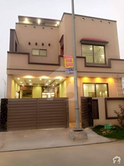 1125  Square Feet House Situated In Lahore - Jaranwala Road For Sale