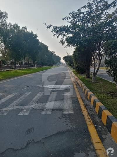 سینٹرل پارک ہاؤسنگ سکیم لاہور میں 5 مرلہ رہائشی پلاٹ 33 لاکھ میں برائے فروخت۔
