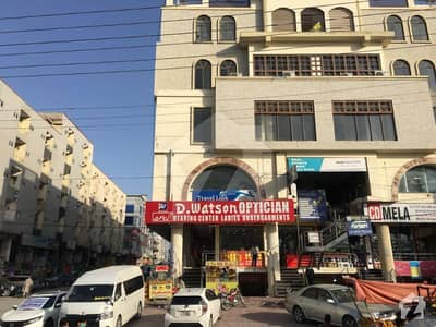 Shop For Sale At Main Pwd Roadd Islamabad