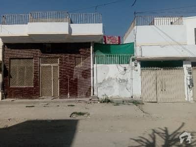 جوہر آباد روڈ خوشاب میں 4 کمروں کا 5 مرلہ مکان 90 لاکھ میں برائے فروخت۔
