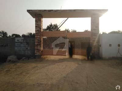 106 Sq Yard Commercial Plot For Sale