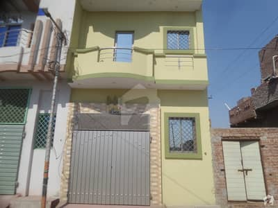 To Sale You Can Find Spacious House In Kiran Valley