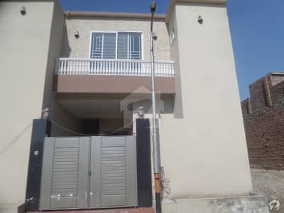 House In Kiran Valley Sized 2.7 Marla Is Available
