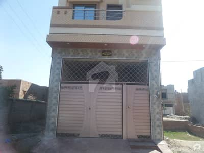 2.5 Marla Spacious House Available In Kiran Valley For Sale