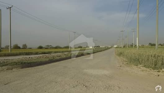 30x60 Plot No35 Street 30 Situated On 50 Feet Road  Level Residential Plot Is Up For Sale