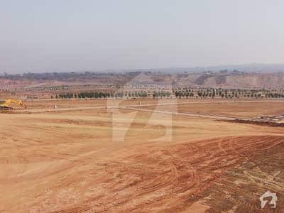 Dha Valley  Bogen Villa 4 Marla Commercial Plot Available For Sale Dem 35 Lac