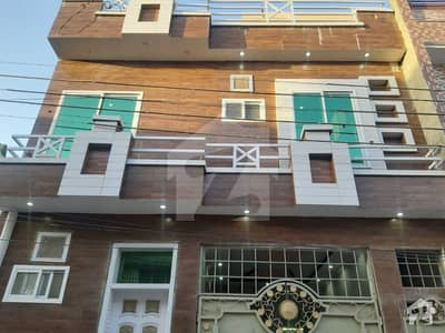 5 Marla VIP House For Sale In Hayatabad Phase 1