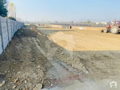 ورسک روڈ پشاور میں 5 مرلہ رہائشی پلاٹ 42.5 لاکھ میں برائے فروخت۔