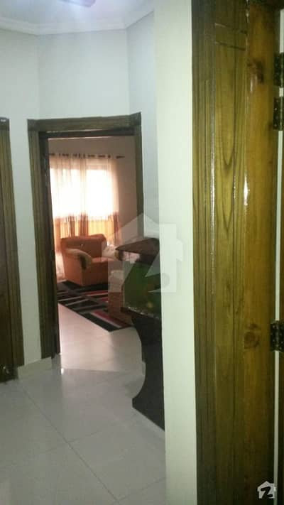 5 Marla Excellent Good Single Story House For Rent In Safari Villas Bahria Town Lahore