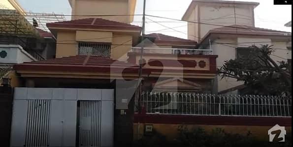 One Unit Bungalow For Sale In Prem Villas Phase 2