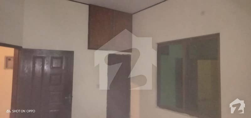 3 Marla Double Storey Full House For Rent In Nishtar Colony