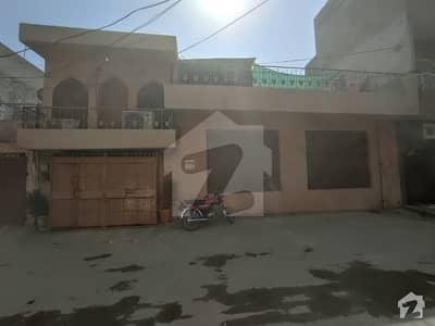 10 Marla House For Sale In Gulshan Ravi Lahore Near Masjid Park Commercial Block F