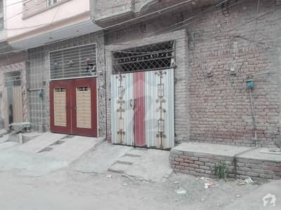 House Available For Sale In Jhang Road