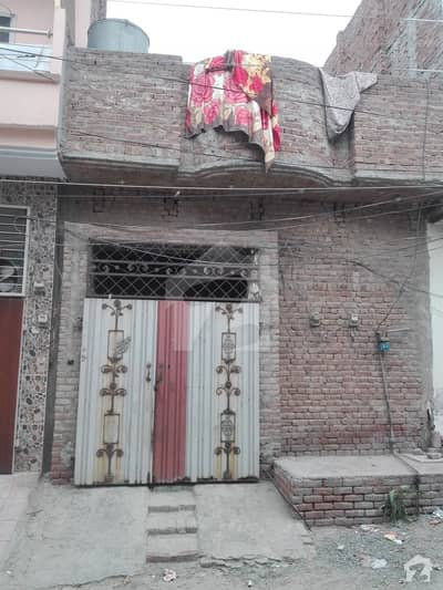 4 Marla House Available For Sale In Jhang Road