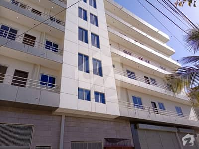 Ideal Flat For Sale In Dha Defence