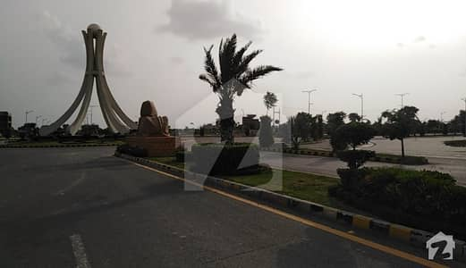 Nishter On Excellent Location Plot For Sale