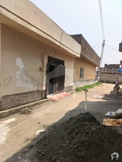 2 Marla House For Sale In Burma Town Islamabad