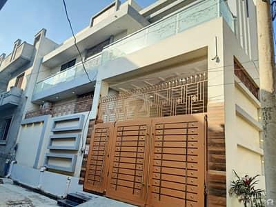 گلبرگ کالونی گجرات میں 5 کمروں کا 7 مرلہ مکان 2.5 کروڑ میں برائے فروخت۔
