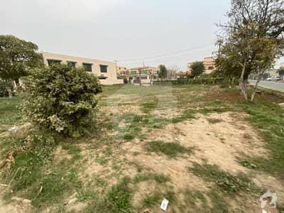 اسٹیٹ لائف فیز 1 - بلاک اے اسٹیٹ لائف ہاؤسنگ فیز 1 اسٹیٹ لائف ہاؤسنگ سوسائٹی لاہور میں 1 کنال رہائشی پلاٹ 2.35 کروڑ میں برائے فروخت۔