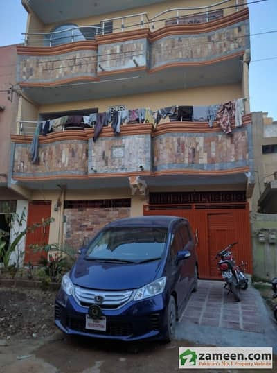 Vip Location House For Sale At Gulshan-E-Hadeed - Phase 2