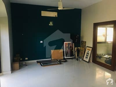300 Yards Bungalow Is Available For Rent