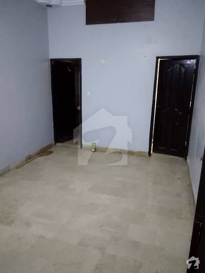 972  Square Feet Lower Portion Ideally Situated In Nazimabad