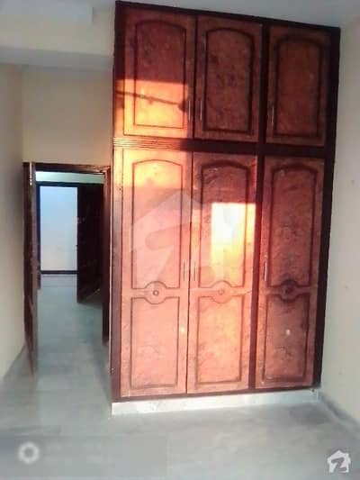 1125  Square Feet Flat In Ghauri Town For Rent
