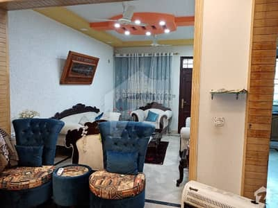 F-11 Beautiful House For Sale 30x70 4 Bedrooms